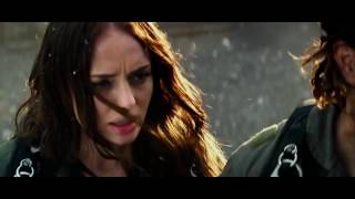 Video The Most Overused Sound Effect in Movie Trailers (2017 film trailers cut together) download MP3, 3GP, MP4, WEBM, AVI, FLV Juli 2018
