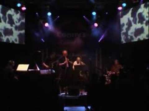 Nicolas Simion Group - Romanian Boogie (Live) - Part 1