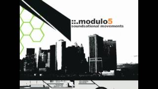Modulo 5 - Infected - (Official Sound) - Acid jazz