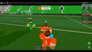 ROBLOX FIFA WORLD CUP EP2