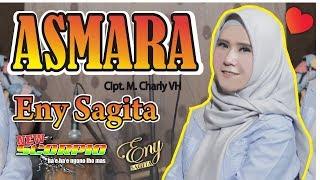 Download Eny Sagita - ASMARA - New Scorpio