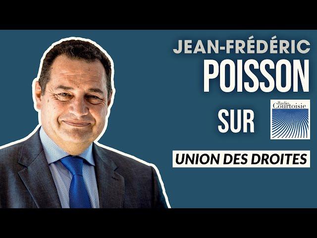 Union des Droites & Zemmour | Emission
