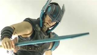 S.H.Figuarts ソー - マイティ・ソー バトルロイヤル Thor - Thor: Ragnarok @ Akiba SR thumbnail