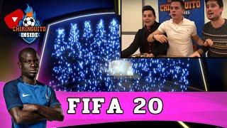 😱 ¡¡¡NOS SALE UN TOTY!!! | FIFA 20