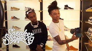 Download Rae Sremmurd Go Sneaker Shopping With Complex Mp3 and Videos