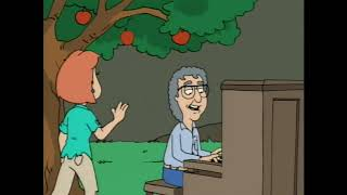 Family Guy - Randy Newman Singing About What He Sees