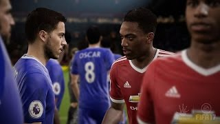 FIFA 16 Gameplay - PC, PS4, Xbox One,Wii