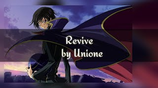 REVIVE By Unione Lyrics With English Translation