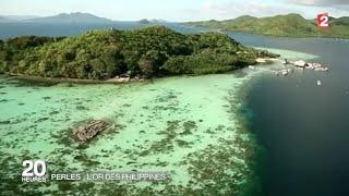 Philippines : les i?les aux perles d'or