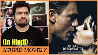 The Girl With The Dragon Tattoo – Movie Review | Spoiler Talk