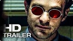 MARVEL'S DAREDEVIL Trailer 2 German Deutsch (2015)