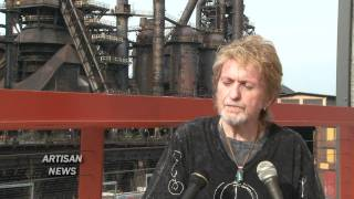 JON ANDERSON SAYS YES LEFT HIM, CLOSE TO THE EDGE thumbnail
