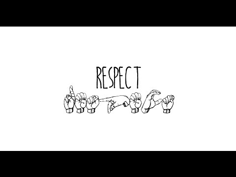 Statement of Respect 2016