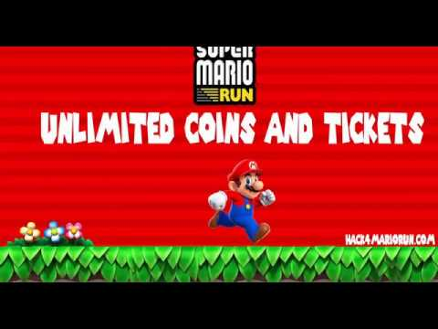 how to get mario run for free android
