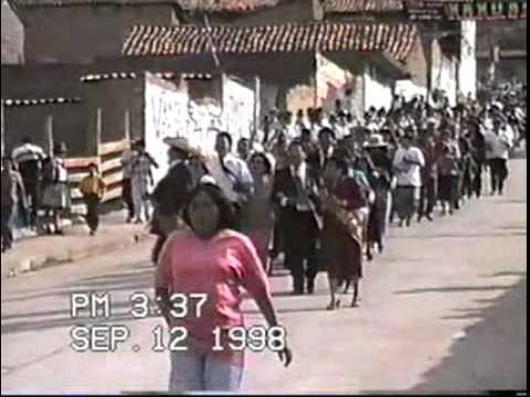 CORTAMONTE EN ORCOTUNA 12 SETIEMBRE1998 DE ABRAHAM...