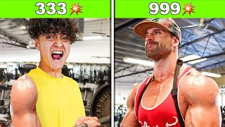 Download World's Strongest Man Vs FaZe Clan - Strength Challenge Mp3 and Videos