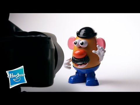 Working in the Photo Studio - Hasbro Careers