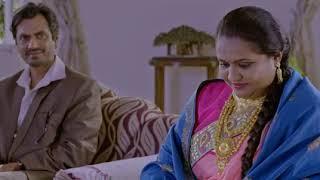Nawazuddin Siddiqui comedy scenes (Motichoor chaknachoor)