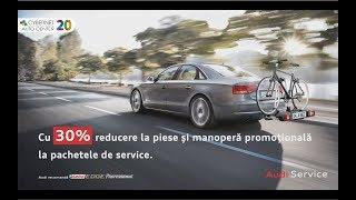Campanie Service Audi - Cybernet Auto Center