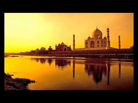 Chillout Lounge Music India meets Dubai (Continuous Mix) ▶ C