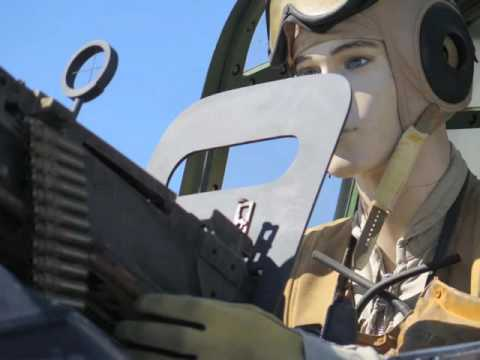 Douglas SBD 5 Dauntless