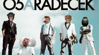 O5 a Radeček - koncert Opičího turné ve Studiu Noc