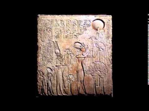 """The Book of The Dead"" Egyptian"
