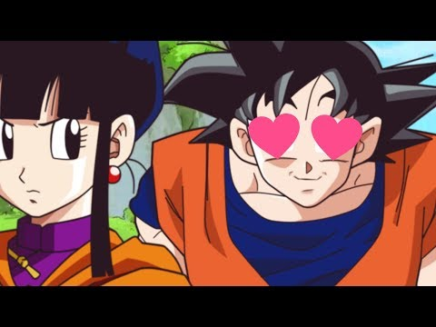 CHI CHI DO YOU LOVE ME!? (Dbz Song Parody)