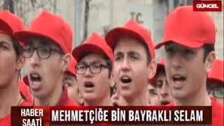 Tv Kayseri Ana Haber 16.03.2018