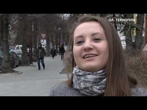 UA: Тернопіль: «Не кіпішуй, голосуй!»
