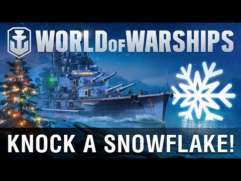 Developer Diaries 0.7.12 | World of Warships