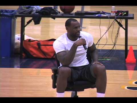 Lebron James Marriage Proposal By Girl