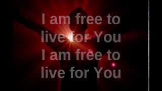I Am Free (Lyrics) - Newsboys