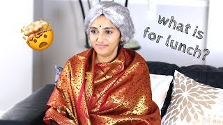 When the mother in law visits | Sailaja Talkies