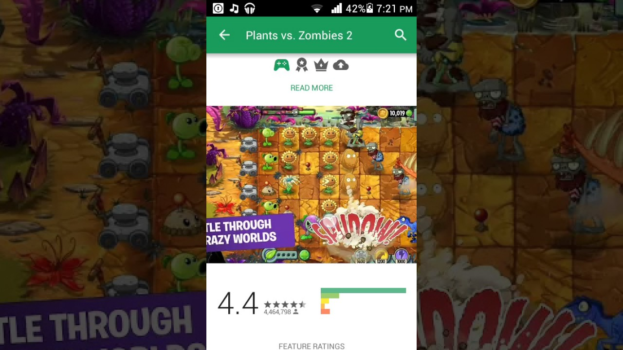 download plants vs zombies 2 play mob