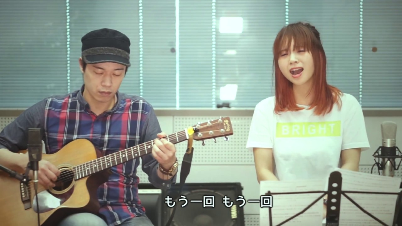 【HANABI/Mr.Children】ウタイストcover(歌詞付き・フル) - YouTube