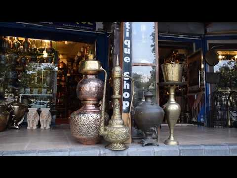 Best Antique Market in Islamabad.