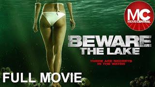 湖に注意してください|フルホラースリラー映画