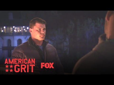 Burk Confronts Team Green | Season 2 Ep. 6 | AMERICAN GRIT