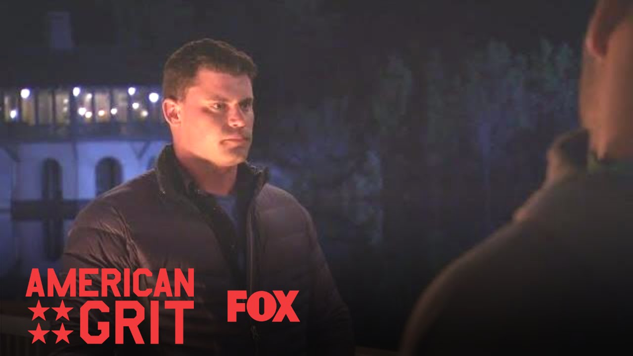 Download Burk Confronts Team Green | Season 2 Ep. 6 | AMERICAN GRIT