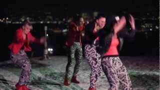 Azonto dance - Antenna Fuse ODG by Urban Tribe from Norway #NEW 2012 MUST WATCH