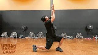 Stitches - Shawn Mendes / Jun Quemado Choreography, Mos Wanted Crew / 310XT Films / URBAN DANCE CAMP