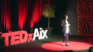 Je selfie donc je suis | Elsa GODART | TEDxAix