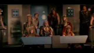 Star trek Parody-Late fees 2