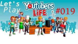 Let's Play Youtubers LIFE #019 – Aufsteigene Wirtschaftsmacht