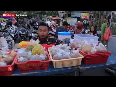 Berburu Takjil Di Kawasan Kota Tangerang [Tangerang TV]