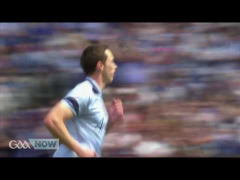 GAANOW Rewind: Barry Cahill's 2009 Leinster SFC Final Goal