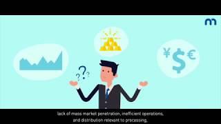 Moduit - Company Profile Startup Indonesia