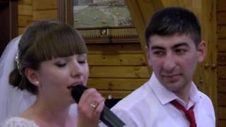 📷📹💍 Очень трогательное обращение невесты к маме. фото и видео съемка свадеб в Краснодарском крае