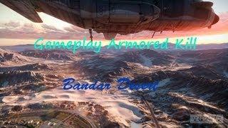 Gameplay Armored kill - Bandar desert PC